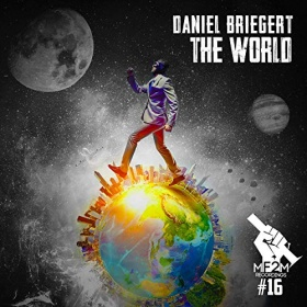 DANIEL BRIEGERT - THE WORLD